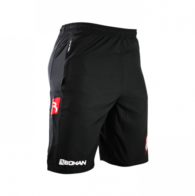 Tecnico-pantaloneta-de-presentación-gris-espalda