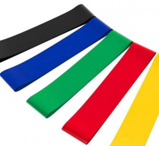 bandas colores