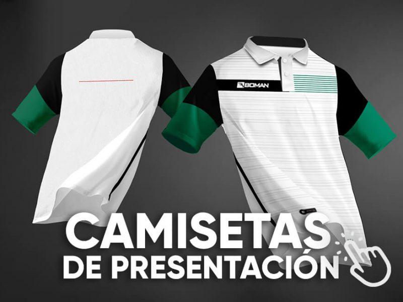 camisetas-de-presentación