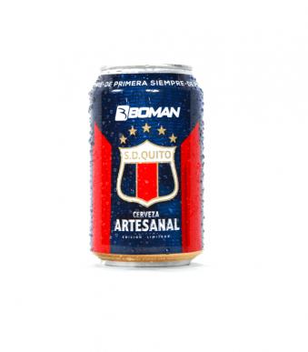 Cerveza-Quito