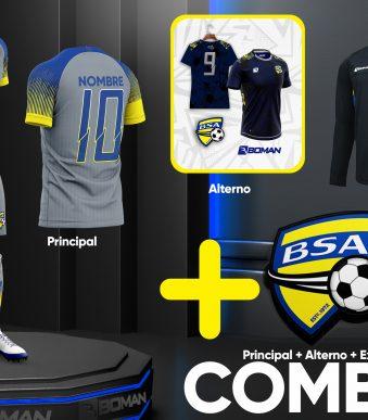 COMBO BSA WEB